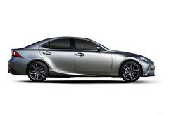 Lexus IS-Serie