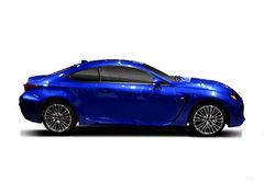 Lexus RC-Serie